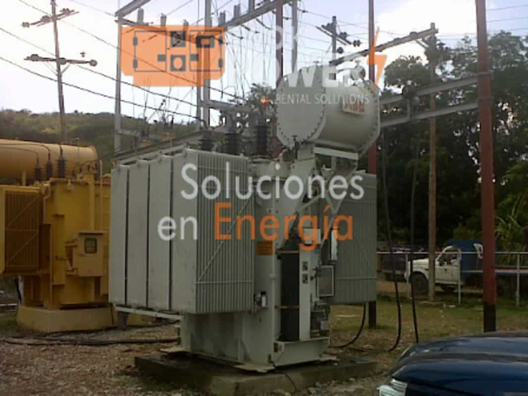 Cuál transformador necesita rentar | Power