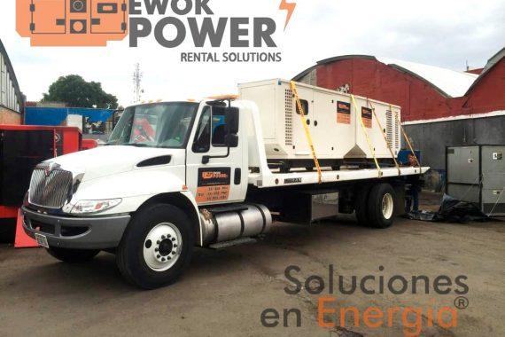 La importancia de rentar plantas de luz para la temporada de huracanes | Power