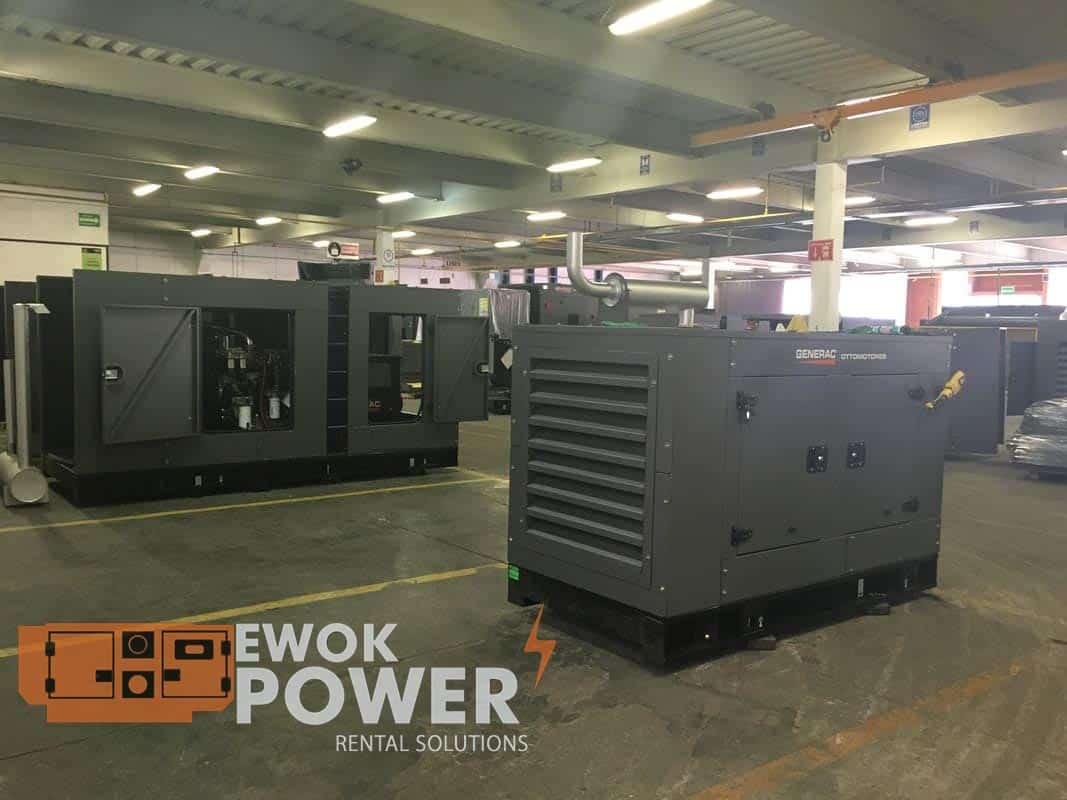 Todo lo que necesita saber acerca de los generadores eléctricos | Power