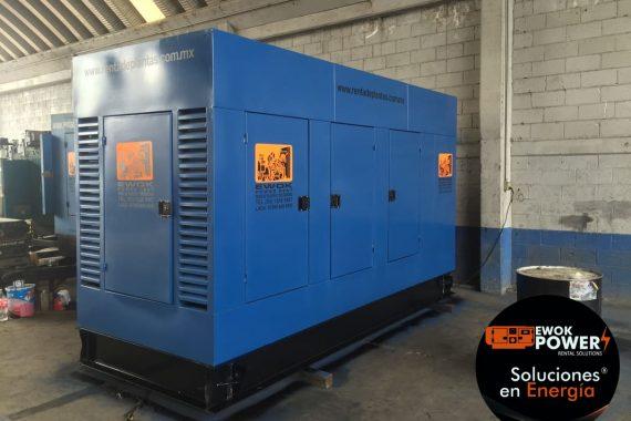 Sistema Cogeneración Eléctrica: Un sistema más eficiente | EWOK
