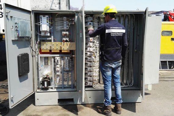 Razones para realizar pruebas con bancos de carga