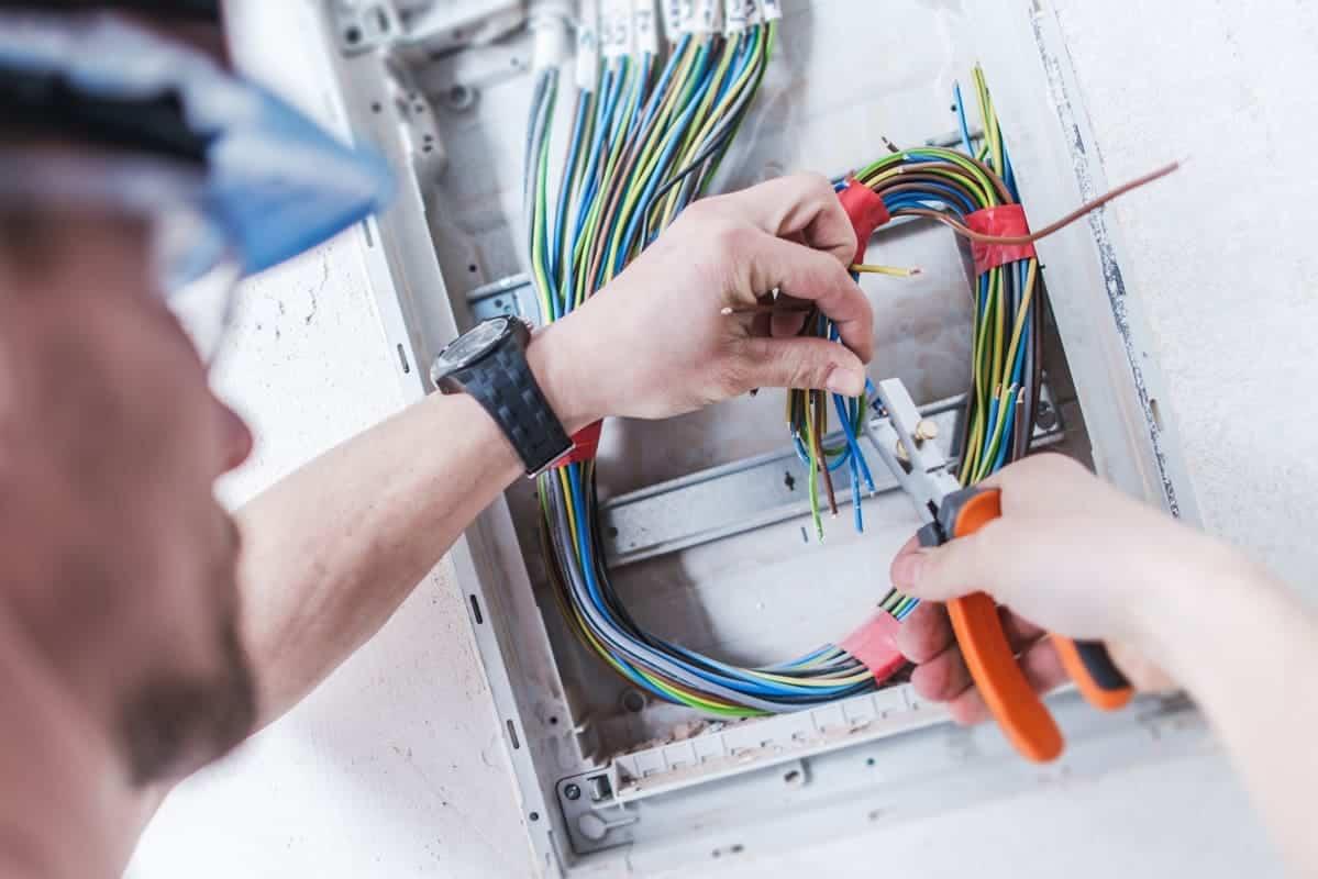 ¿Cuándo cambiar una instalación eléctrica?
