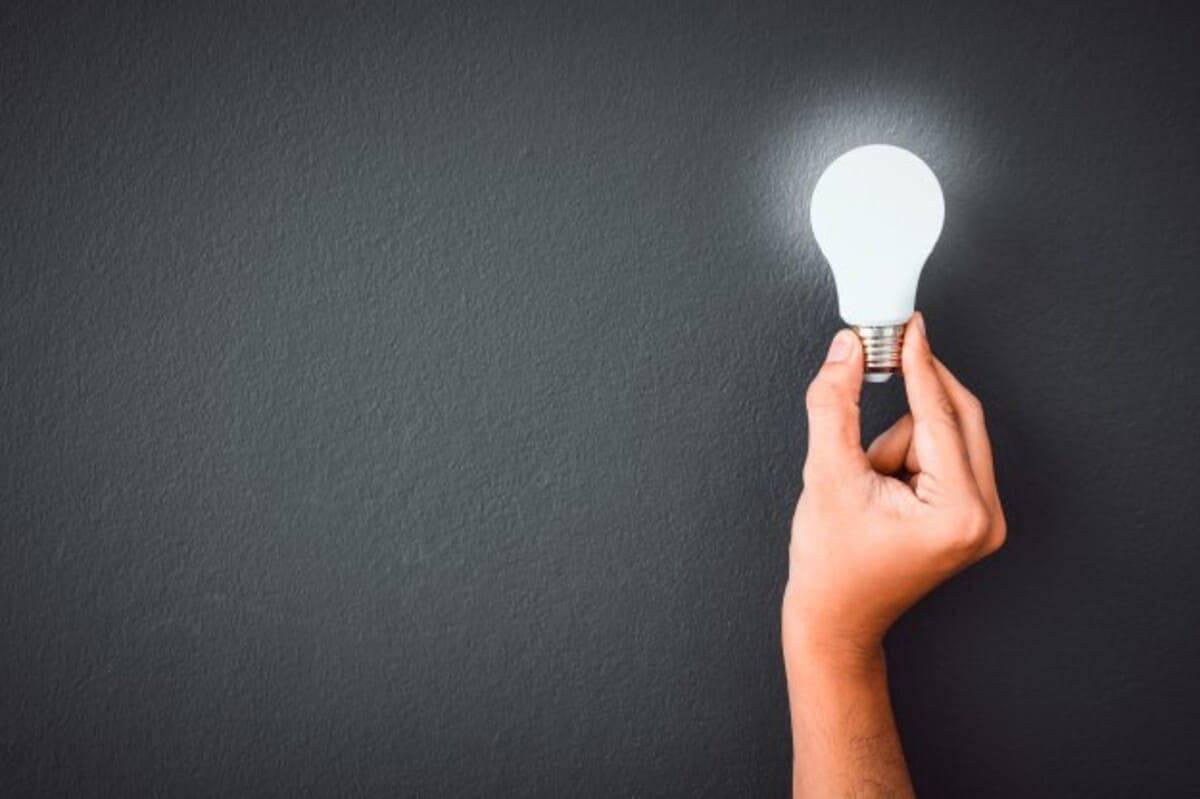 ¿Cómo funcionan las bombillas LED?