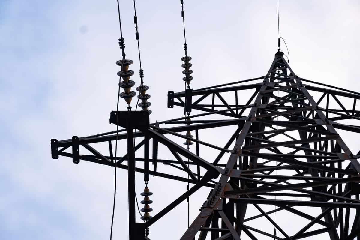 Breve historia de la electricidad