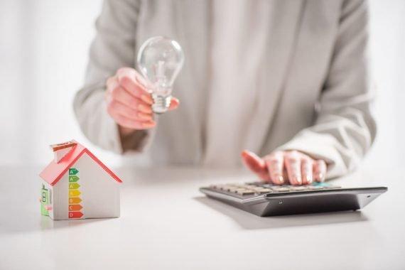 Buenas prácticas para ahorrar energía en la oficina