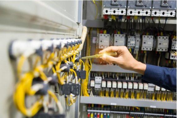 Principales características de las instalaciones eléctricas industriales