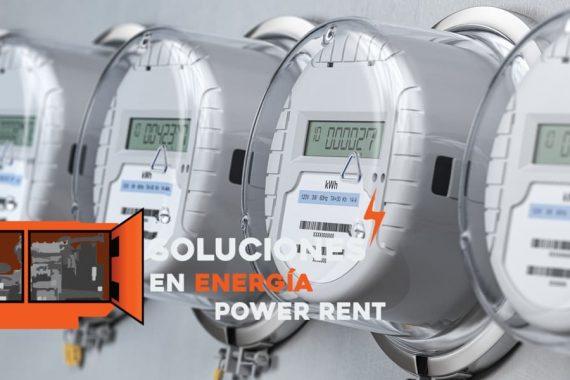 Olas de calor y el consumo eléctrico