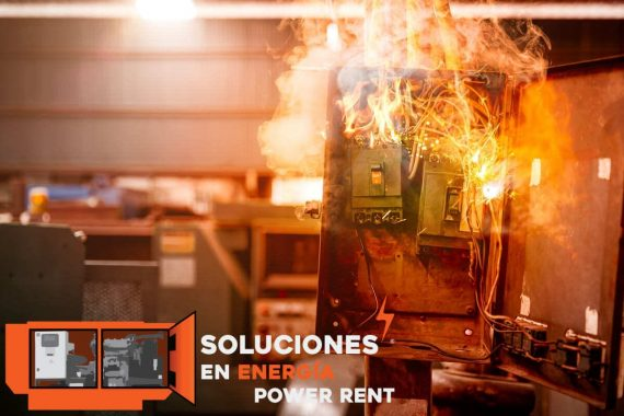 Plan de respuesta ante emergencias eléctricas
