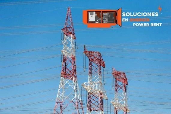 aplicaciones de la electricidad industria