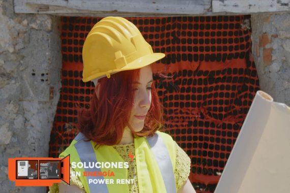 empresa lista para terremoto